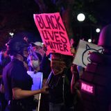 Tear gas, pepper bullets used on crowds as George Floyd protests spread in Denver