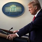 Trump's social media executive order: Is the Tweeter-in-Chief trying to shut himself up?
