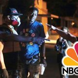 NBC allegedly tells reporters not to use word 'riots' in George Floyd coverage