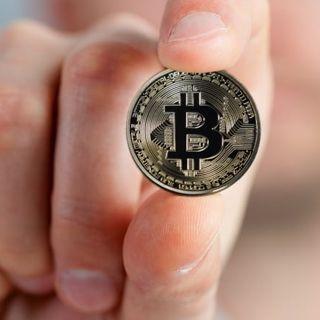 The Bitcoin power drain