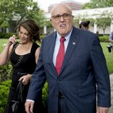 YouTube reinstates Giuliani podcast exploring Biden ties to China