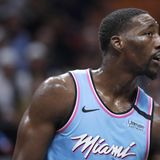 Heat's Bam Adebayo Worried over NBA Return 'Because We Have to Touch Each Other'
