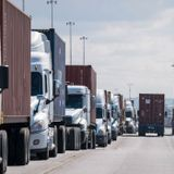 U.S. merchandise trade fell in April to lowest level in a decade - BNN Bloomberg