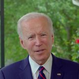 Joe Biden: 'More than one African-American woman' being considered for VP