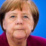 Merkel rebuffs Trump invitation to G7 summit