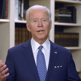 """Biden Calls for Country to """"Root Out Systemic Racism"""""""