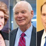 Senate Democrats pump brakes on new stimulus checks