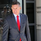Flynn urged Russian diplomat to have 'reciprocal' response to Obama sanctions, new transcripts show