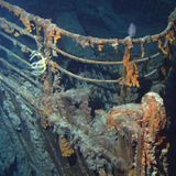 US court grants permission to recover Marconi telegraph from Titanic wreckage