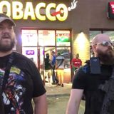 'Armed rednecks' defend stores from looters amid George Floyd protests