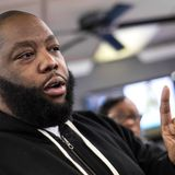 Killer Mike Rips CNN as Rioters Trash Headquarters: 'Karma Is a Mother, Stop Feeding Fear and Anger'