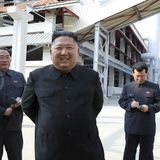 North Korea still operating, improving nuclear fuel plant, experts say