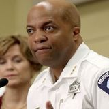 George Floyd death tests Minneapolis police chief