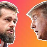 Tech Tent: Trump versus Twitter