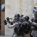 Israel police kill unarmed Palestinian in occupied East Jerusalem