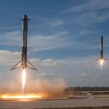 SpaceX and NASA: A New Rocket Duo - SiniteCo SpaceX and NASA: A New Rocket Duo -