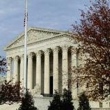 Supreme Court rejects challenge to California limits on church crowds during pandemic
