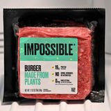 The Impossible Burger Will Be Officially Available at Grocery Stores Starting Tomorrow