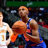 Knicks Rumors: NY Focusing on Surrounding RJ Barrett with Complementary Players