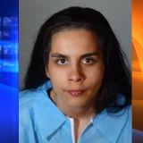 Woman accused of robbing El Segundo bagel shop, carjacking motorist amid police pursuit