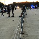 All lanes of I-40 in Guilford County reopen after being shut down by protestors