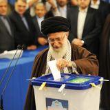 """Iran's leaders criticize U.S. """"racism"""" after George Floyd death"""