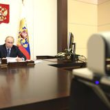 Putin's Trust Rating Drops Further as More Russians Willing to Protest — Poll - The Moscow Times