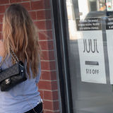 Juul CEO Resigns, Company Announces It Will Stop All Advertising