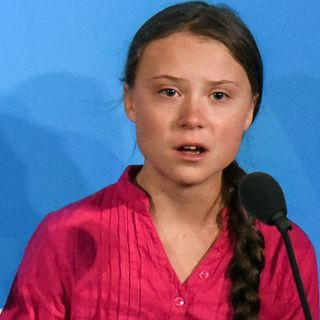 Sorry, Greta Thunberg, but you're (mostly) wrong
