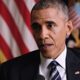 Obama condemns violence and calls for change in wake of George Floyd protests