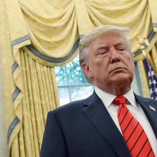 Trump and Ukraine: The complete impeachment timeline