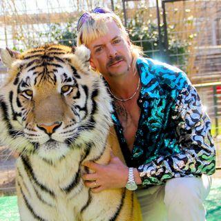 Carole Baskin Wins Control of Joe Exotic's Former Zoo In Oklahoma