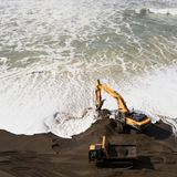 Bay Area towns need to address sea-level rise. Will they?