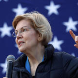 Elizabeth Warren stands by account of being pushed out of her first teaching job because of pregnancy