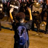 Opinion | The Myth of Systemic Police Racism