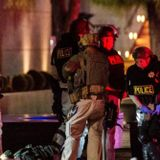 Las Vegas: Rioter Shoots Police Officer in the Head from Behind