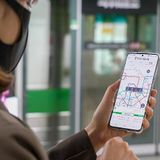SKT releases congestion prediction service to prevent COVID-19 infection in subways