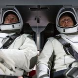 """Astronaut: SpaceX ride not as """"smooth"""" as NASA Space Shuttle"""