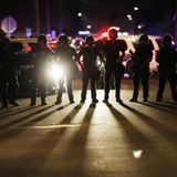 Residents of Phoenix neighborhood say police, not protesters, were problem on Sunday