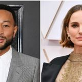 John Legend, Natalie Portman Other Celebs Sign Letter to Defund Police