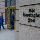 Exclusive: Washington Post makes major move into local news