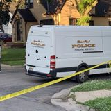 Homicide investigation underway after woman found shot in vehicle on St. Paul's West Side