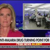There's now more evidence that Fox's coronavirus miracle drug doesn't work