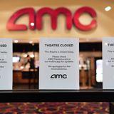AMC has 'substantial doubt' that it can survive coronavirus outbreak shutdown