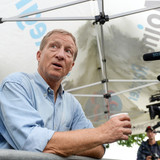 What to Know About Debate Newcomer Tom Steyer