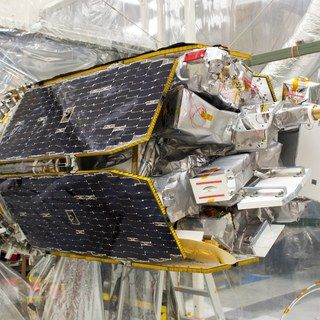 UC Berkeley Was About to Launch a Satellite. Then PG&E Said It Was Cutting Power