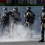 Tear Gas and Rubber Bullets Should Be a Last Resort. So Why Are Police Using Them on Protesters First?