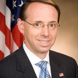 Rod Rosenstein on FISA lies: I'm accountable but not responsible