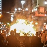 NYC Arsonists to Be Instantly Freed from Jail Thanks to 'Bail Reform' Law