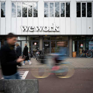 Report: SoftBank is taking control of WeWork at an ~$8B valuation